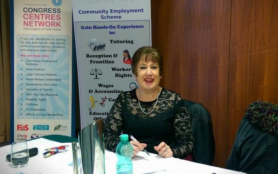 Community Employment – Are You Entitled to a CE Scheme?