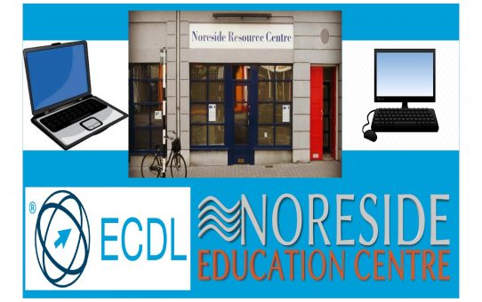 New ECDL at the Noreside Centre