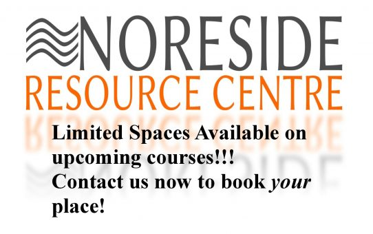 Limited Places on Reception and Frontline Office Skills and Desktop Publishing! Call Us Today!